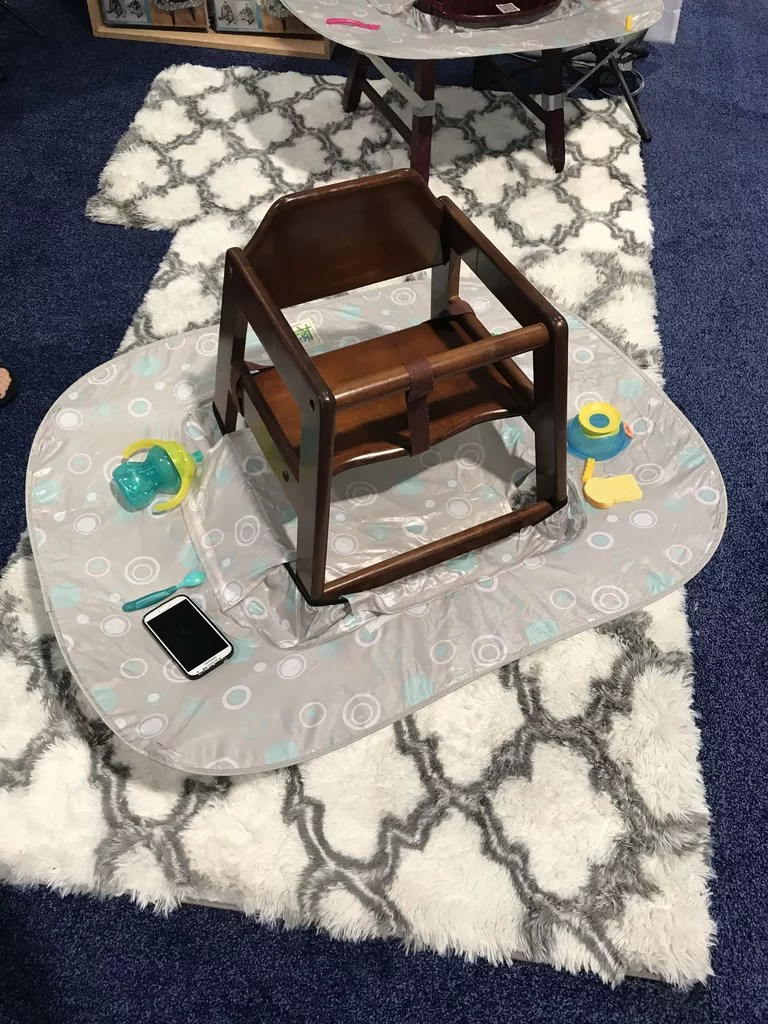 Kidz Katch New Kid And Baby Products From ABC Kids Expo 2018 POPSUGAR Family Photo 102