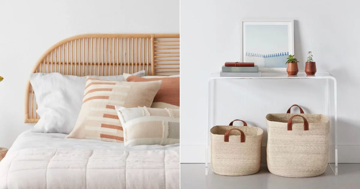 20 Handmade (and Chic) Home Products You Can Buy From Artisans Around the Globe