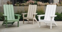 outdoor furniture small