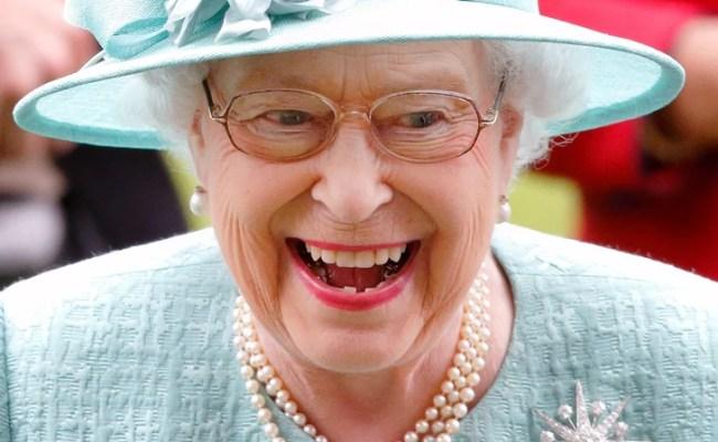 Queen Elizabeth Ii Facts Quiz Popsugar Celebrity