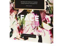 Nannette de Gaspé Face Mask