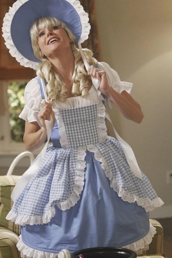 Little Bo Peep Unsexy Halloween Costume Ideas POPSUGAR