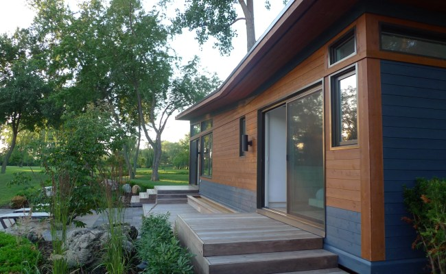 Noted As One Of The Best Modular Prefab Homes On The
