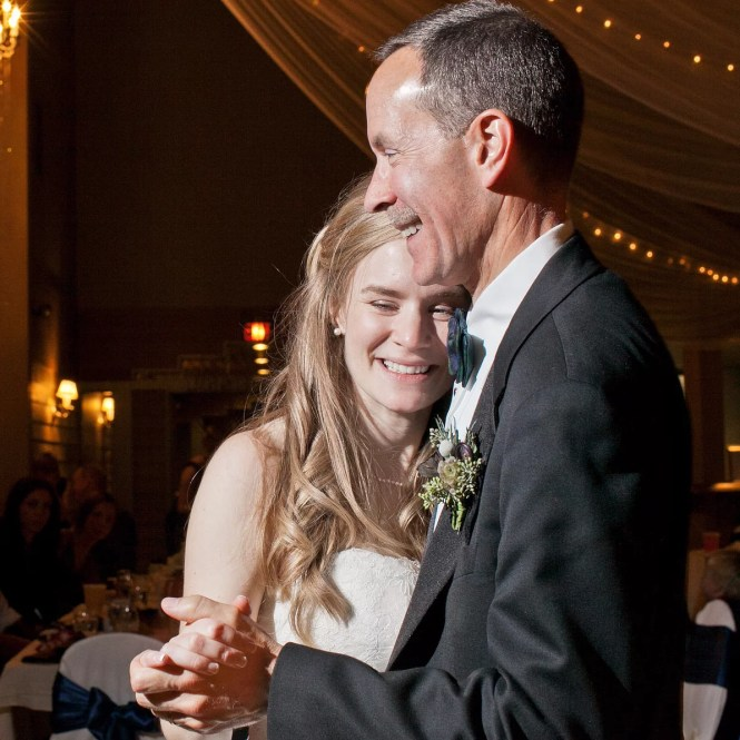 Father Daughter Wedding Dance Surprise Guests - The Best Daughter ...