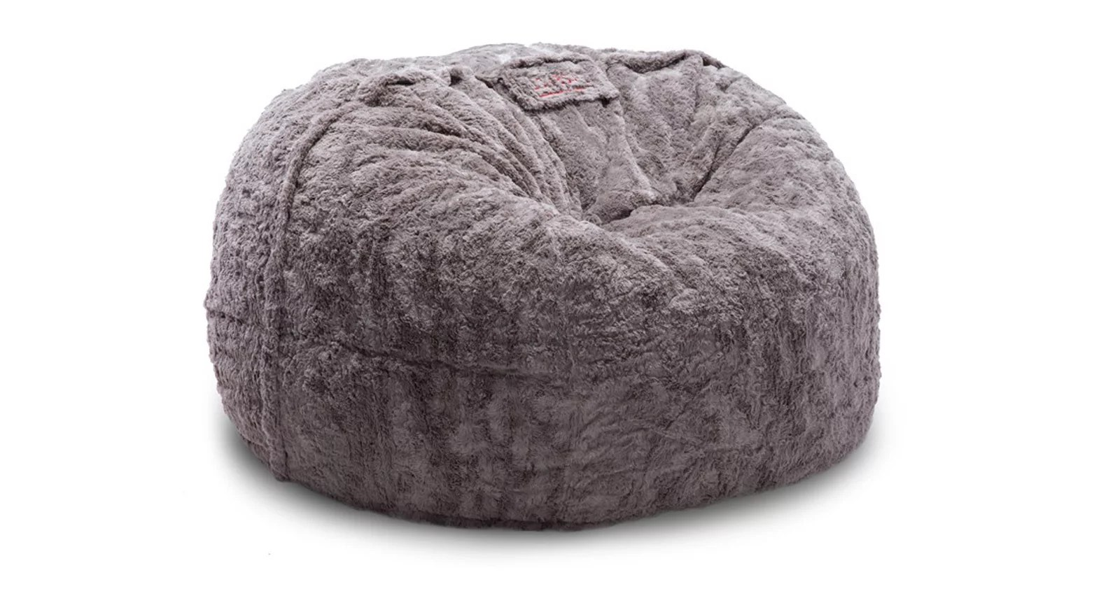 Love Sac Bean Bag Chair The Bigone Bean Bag From Lovesac Popsugar Family