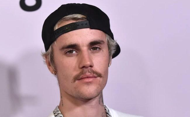 Justin Bieber Changes Tour Dates Popsugar Entertainment