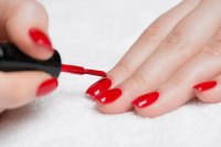 How to Clean Spilled Nail Polish and Stains | POPSUGAR ...