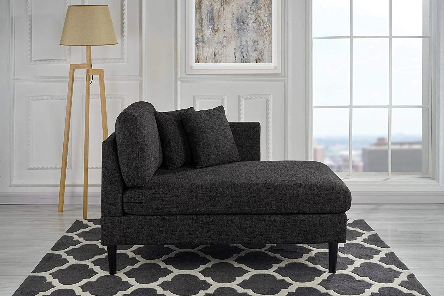 Chaise Lounge Chair Time For A Living Room Upgrade These
