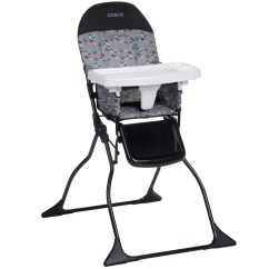 Best Folding High Chair For Back Pain Relief Cosco Simple Fold Full Size Chairs 2019
