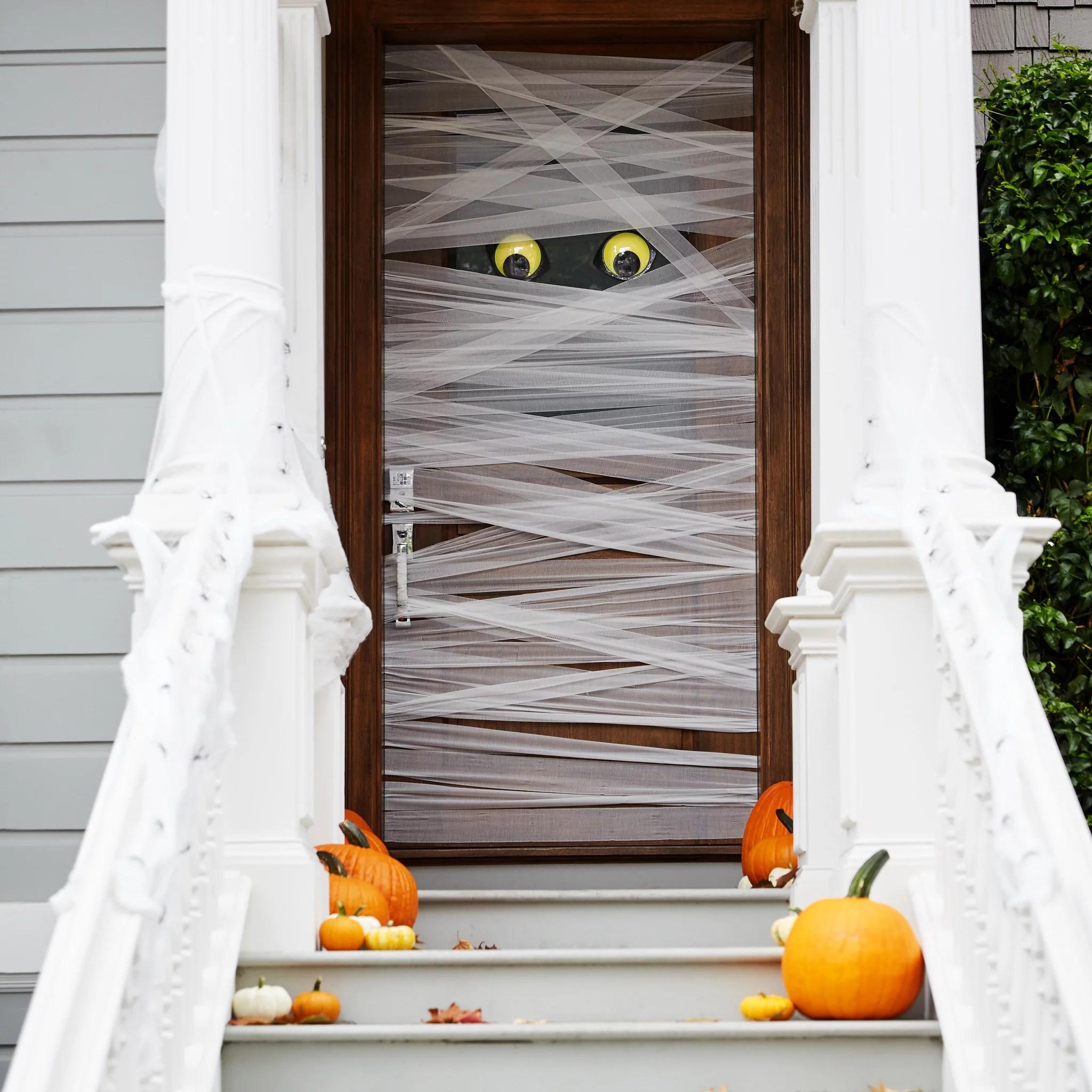 Cheap Halloween Decoration Ideas 2018 Popsugar Family