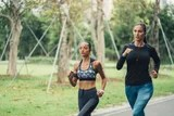 Heres How Long - and How Intense - Your Runs Need to Be to Lose Weight, Experts Say