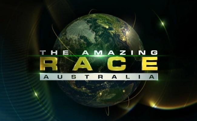 The Amazing Race Australia Announcement Popsugar