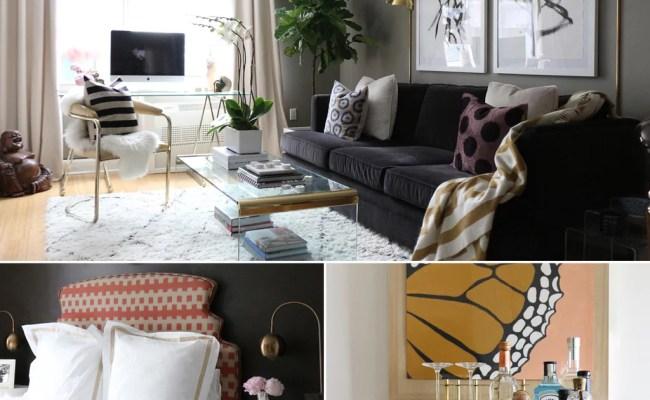 Interior Designer S Nyc Apartment Is Full Of Diy