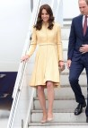 Kate Middleton Coat Dress