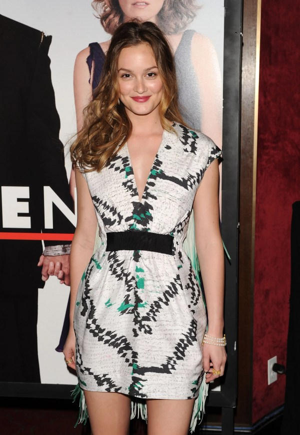 Photos From New York Date Night Premiere Including