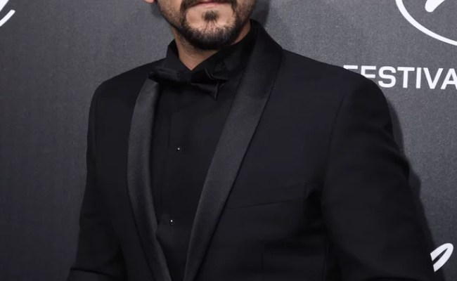 Diego Luna Best Pictures From The 2019 Cannes Film