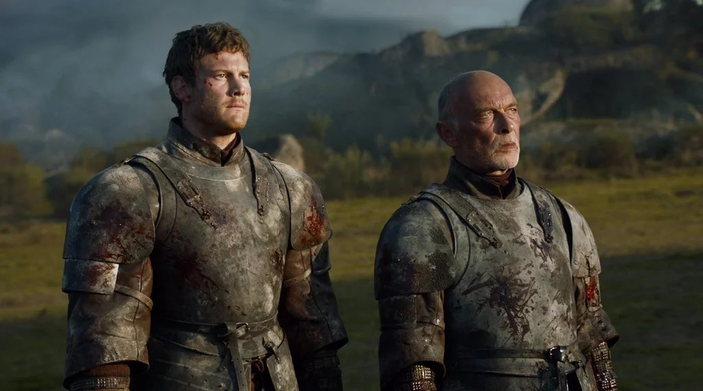 House Tarly on Game of Thrones | POPSUGAR Entertainment