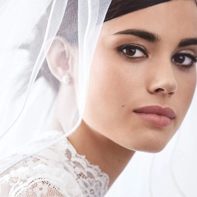 best wedding day makeup products | popsugar beauty