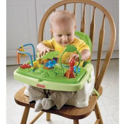 Booster Seat Or High Chair Which Is Better Power Lift Chairs Reviews Fisher Price Healthy Care 10 Space Saving