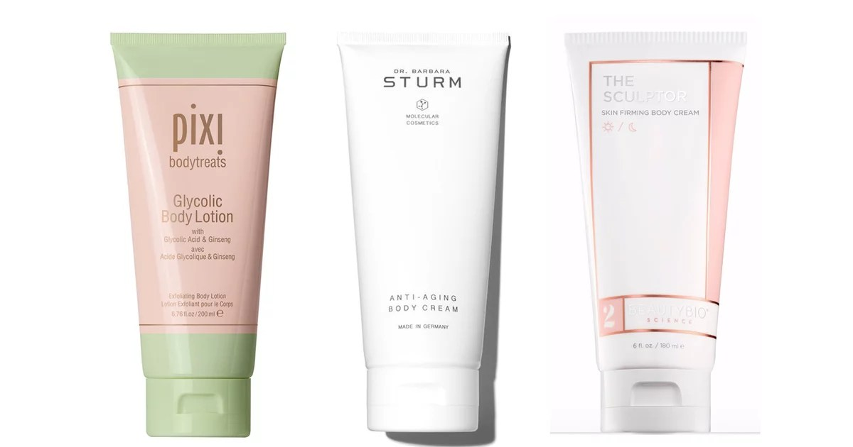 If there's one beauty product that most people we speak with are too lazy to use, it's body But here's the thing: you need to be moisturizing your