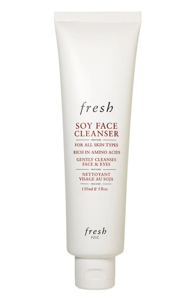 Where Buy Fresh Soy Face Cleanser