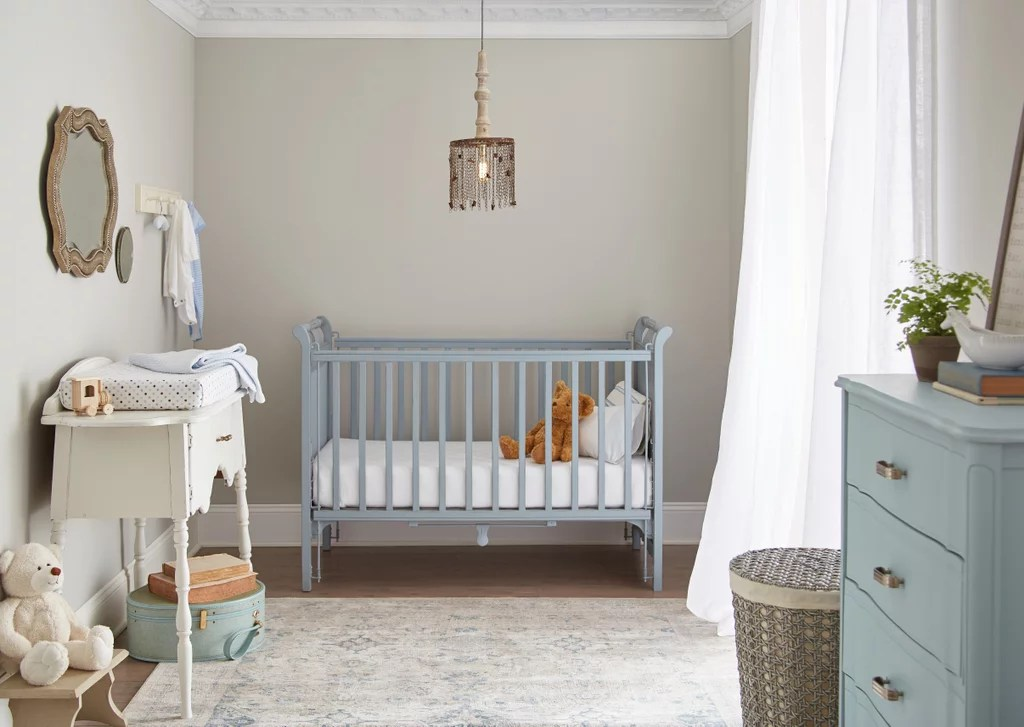 joanna gaines nursery paint