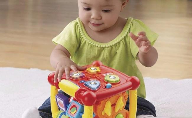 Best Learning Toys Popsugar Moms