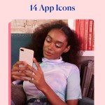 Customize Your Home Screen With These Ios 14 App Icons Popsugar Tech