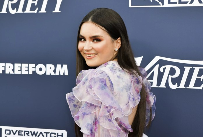 LOS ANGELES, CALIFORNIA - AUGUST 06: Landry Bender attends Variety's Power of Young Hollywood at The H Club Los Angeles on August 06, 2019 in Los Angeles, California. (Photo by Rodin Eckenroth/Getty Images)