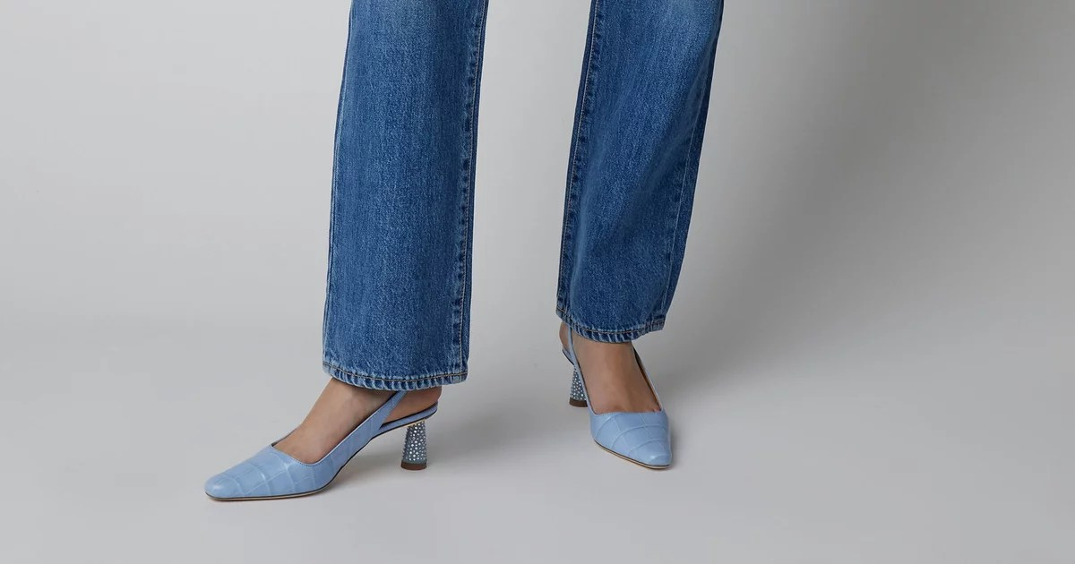 These 29 Heels Will Have You Ready to Conquer 2020