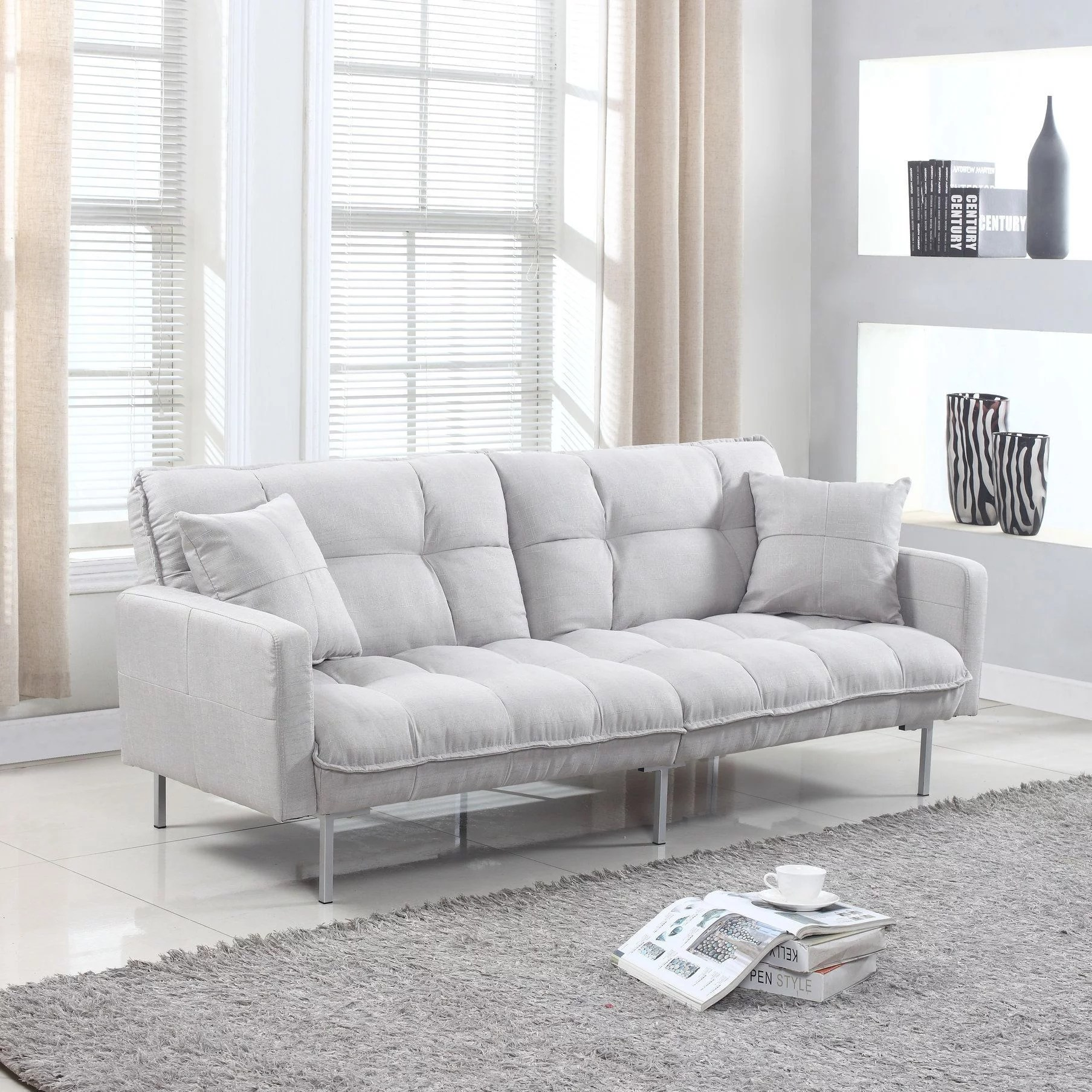 most comfortable living room furniture