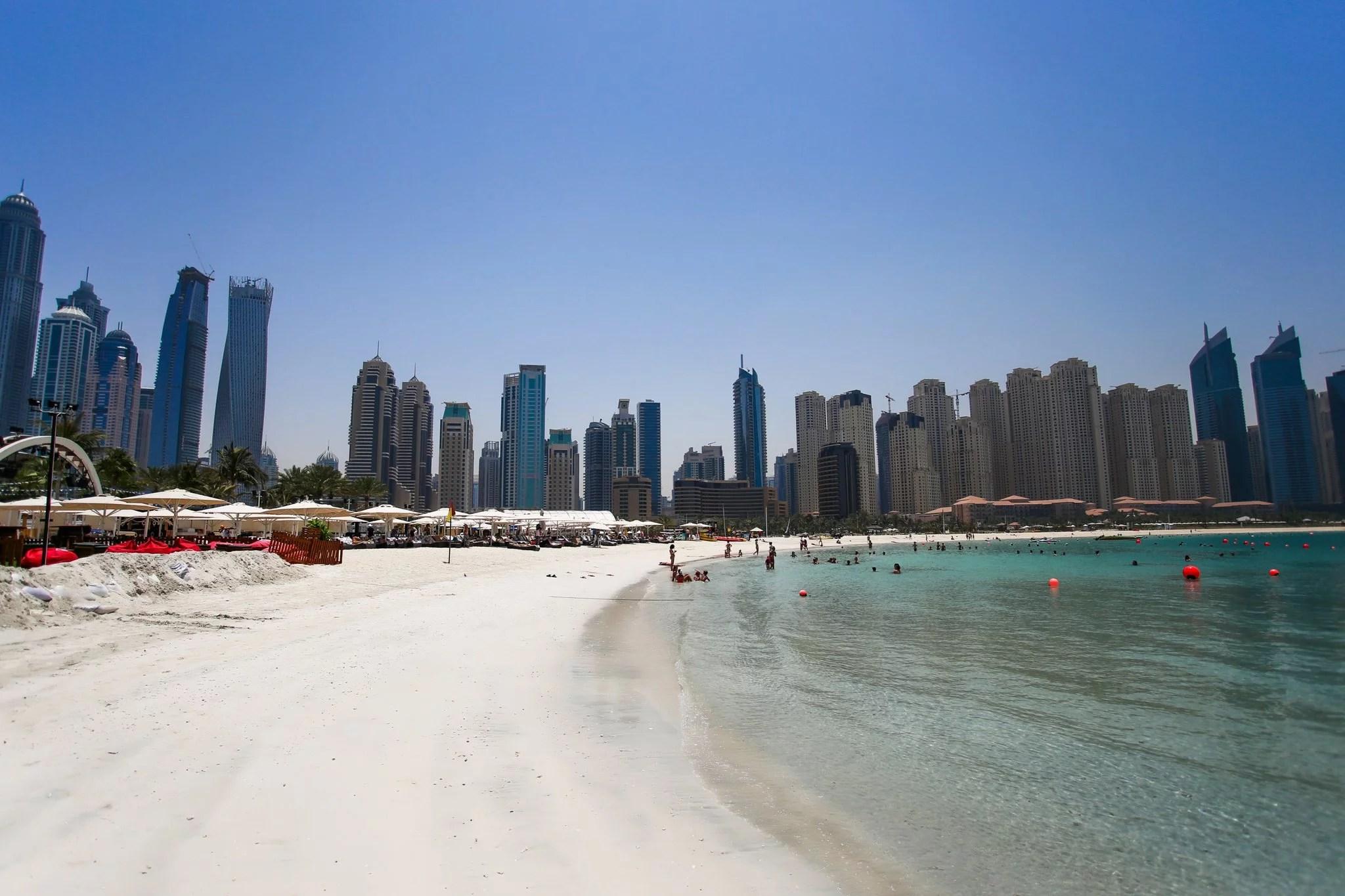 Zero Gravity Dubai Review  POPSUGAR Middle East Smart Living