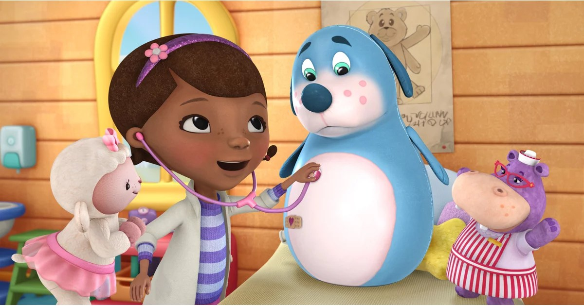23 of the Best Shows on Hulu For Babies and Toddlers