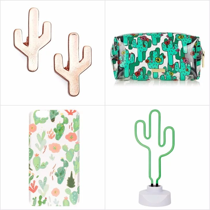 Cactus Gifts POPSUGAR Love Amp Sex