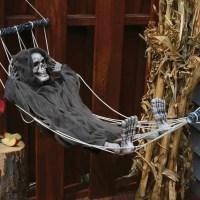 Walmart Halloween Decorations