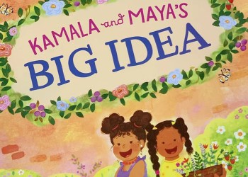 Meena Harris's New Kids' Book Shows the Power of Coming Together For a Common Goal