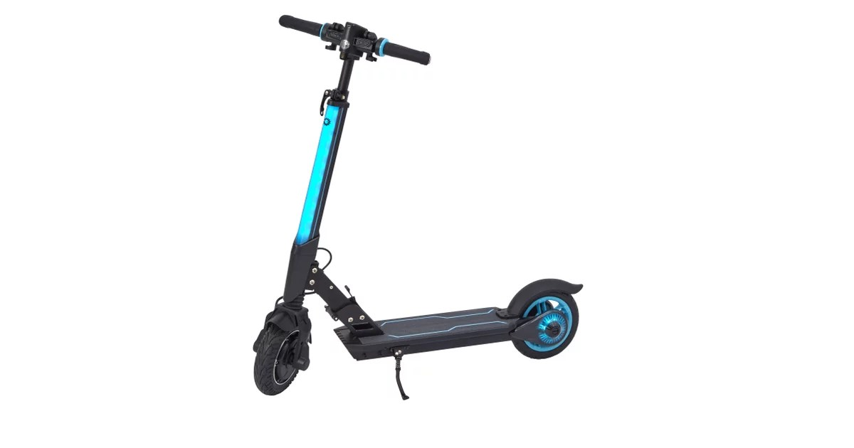 Jetson Beam Light-Up Electric Scooter ($300) — Target