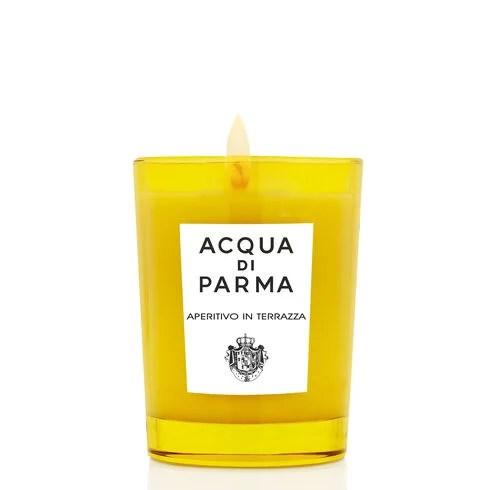 Aqua di Parma Aperitivo in Terrazza