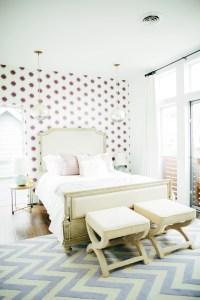 Wallpaper Accent Wall Design Ideas - wallpapers hd