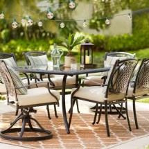 Outdoor Furniture Home Depot Popsugar