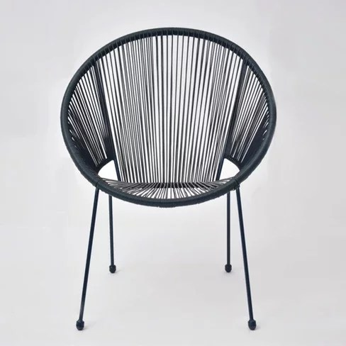 Fisher Stack Patio Egg Chair  Target Memorial Day Outdoor