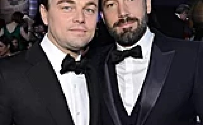 Golden Globes 2013 Stars Inside The Show Pictures