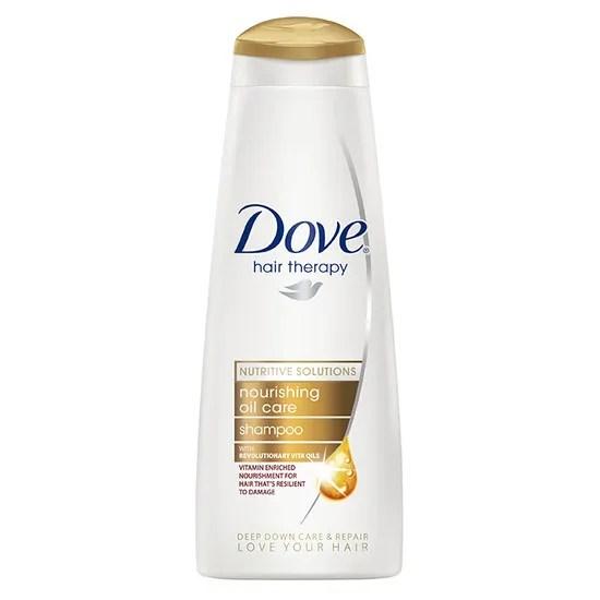 Shampoo Loss Hair Dove
