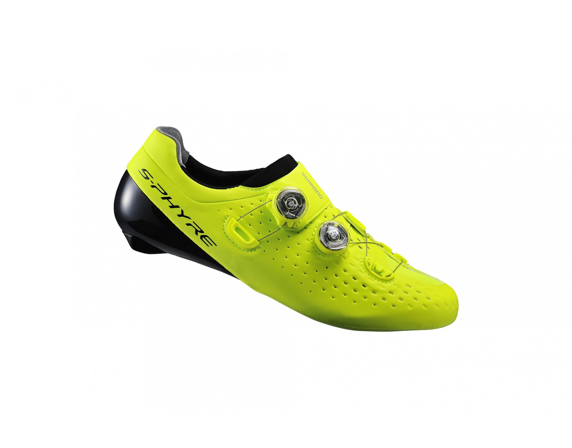 SHIMANO SH-RC9 S-Phyre road shoes – everything you need!   ROSE Bikes