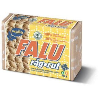 FALU RÅGRUT ORIGINAL