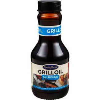 GRILLOIL ALLROUND