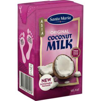 COCONUT MILK ORIGINAL