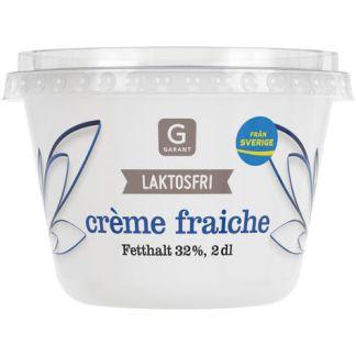 CREME FRAICHE L/FR 34%