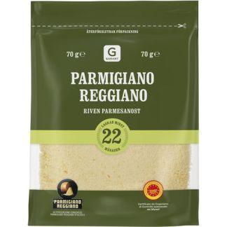 PARMIGIANO REG 22M