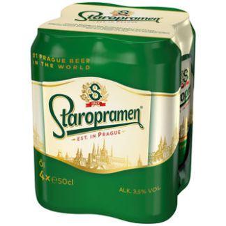 STAROPRAMEN 3.5%